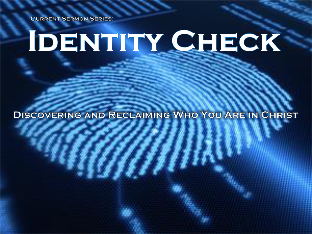 Identity-Cover