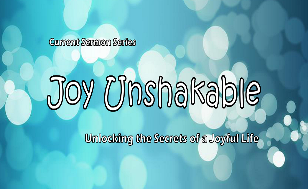 JoyUnshakable
