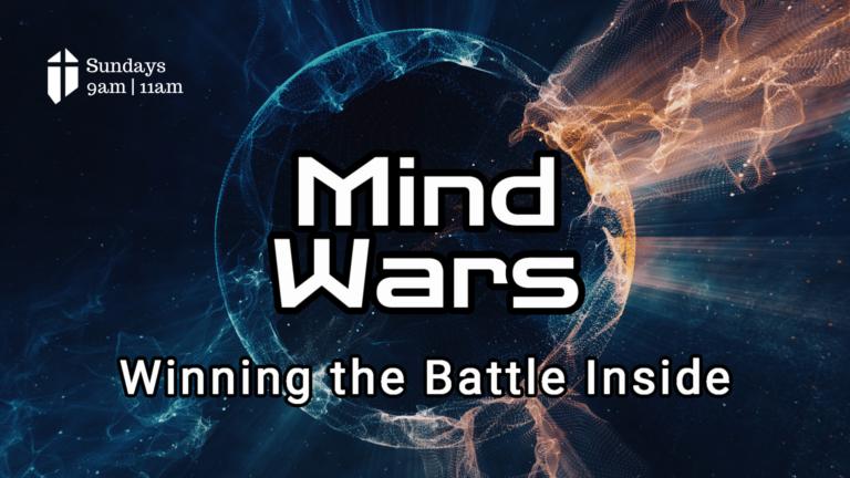 Mind Wars Title